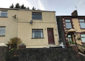 Thumbnail 2 bed terraced house for sale in 19 High Street, Briery Hill, Ebbw Vale, Blaenau Gwent