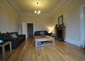 Thumbnail 3 bedroom flat to rent in Queen Mary Avenue, Queens Park, Glasgow, Lanarkshire G42,