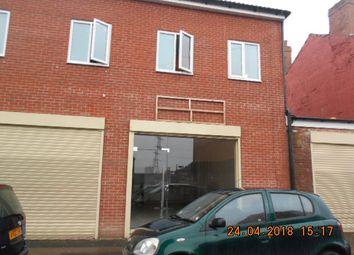 Thumbnail Retail premises to let in George Arthur Road, Alum Rock