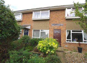 Thumbnail 2 bed terraced house for sale in Godfrey Close, Lewes