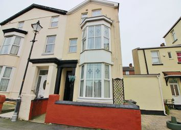 Thumbnail 1 bed flat to rent in Flat 3, 4 Victoria Street, Southport