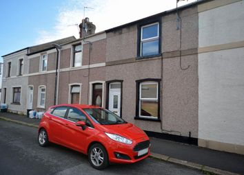 Thumbnail 2 bedroom terraced house for sale in Surrey Street, Millom