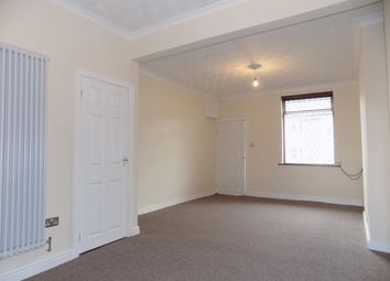 Thumbnail 2 bed terraced house to rent in Violet Street, Ashton In Makerfieild, Wigan