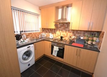 Thumbnail 1 bed flat to rent in Whitley Wood Lane, Reading, Berkshire