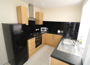 3 bed shared accommodation to rent in Lauderdale Street, Preston PR1