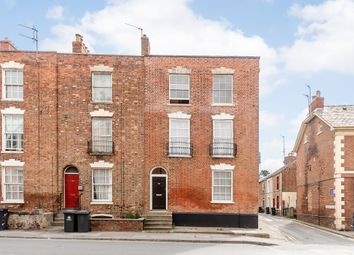 Thumbnail 2 bed flat for sale in Flat 3 151 Southgate Street, Gloucester