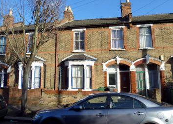 2 bed maisonette to rent in Brighton Avenue, London E17