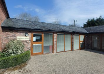 Thumbnail Commercial property to let in Efford Park, Mlford Road, Lymington