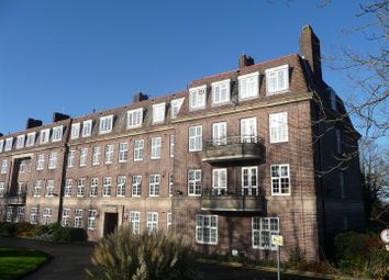 Thumbnail 3 bed flat to rent in Pitmaston Court West, Goodby Road, Birmingham