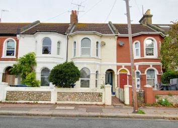 3 bed terraced house for sale in Queen Street, Broadwater, Worthing, West Sussex BN14