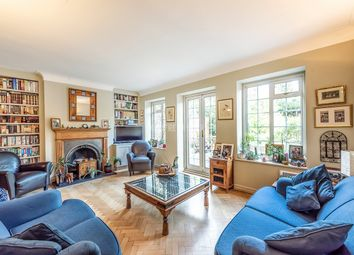 5 bed semi-detached house for sale in Bancroft Avenue, London N2