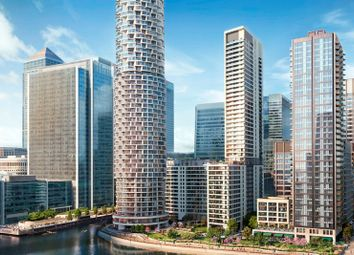 Thumbnail Studio to rent in Park Drive, Canary Wharf, London