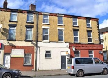Thumbnail 6 bed terraced house for sale in Holt Road, Liverpool