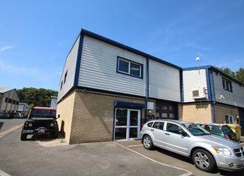 Thumbnail Light industrial for sale in Unit 30, Glenmore Business Park, Blackhill Road, Poole, Dorset
