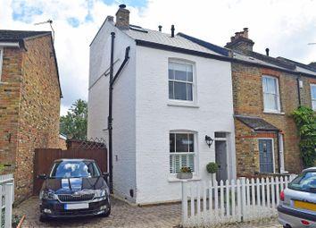 Thumbnail 3 bed end terrace house for sale in St. Margarets Grove, St Margarets, Twickenham