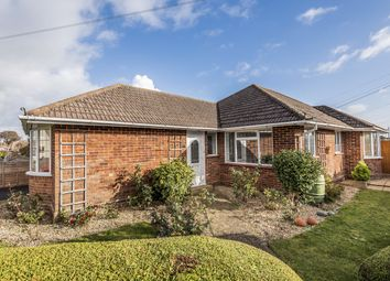 Thumbnail 3 bed detached bungalow for sale in Lane End Road, Middleton On Sea, Bognor Regis