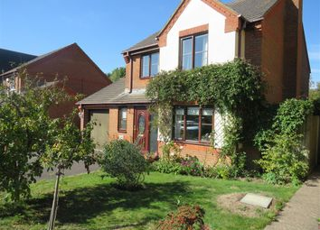 Thumbnail 4 bedroom detached house for sale in The Limes, Motcombe, Shaftesbury