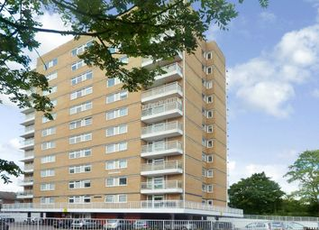 Thumbnail 2 bedroom flat for sale in Westwell Close, Orpington, Kent