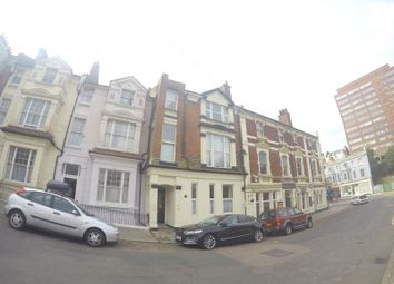 Thumbnail 2 bed flat to rent in St Johns Road, St Leonards