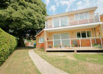 Thumbnail 2 bedroom flat for sale in 5-7 Belle Vue Road, Lower Parkstone, Poole