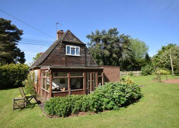 Thumbnail 3 bed detached house for sale in Three Ashes Lane, Newent, Gloucestershire