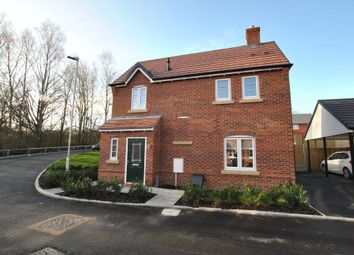 3 bed detached house for sale in Orwell Crescent, Wellington, Telford TF1