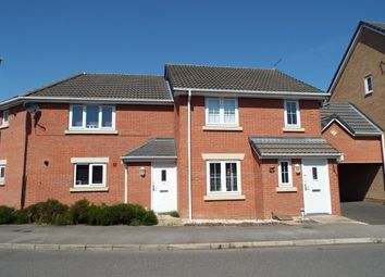 Thumbnail 2 bed property to rent in Brutus Court, North Hykeham, Lincoln