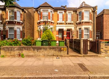 Thumbnail 5 bed semi-detached house for sale in Carnarvon Road, London