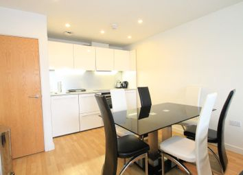 Thumbnail 2 bed flat to rent in Northpoint House Essex Road, Islington