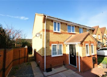 3 bed semi-detached house to rent in Camden Road, Chafford Hundred, Grays RM16