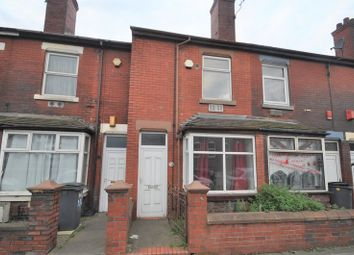 Thumbnail 2 bed terraced house for sale in King Street, Fenton, Stoke-On-Trent