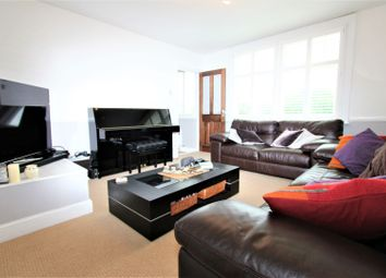Thumbnail 2 bed flat for sale in 55 Tooting Bec Gardens, London