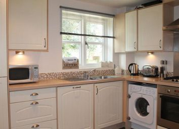 Thumbnail 2 bed flat to rent in Cedar House, Lucas Court, Leamington Spa, Warwickshire