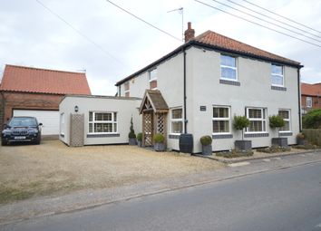 Thumbnail 4 bedroom detached house for sale in Docking Road, Sedgeford, Hunstanton