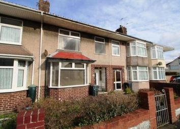 Thumbnail 4 bed shared accommodation to rent in Ninth Avenue, Bristol, South Gloucestershire