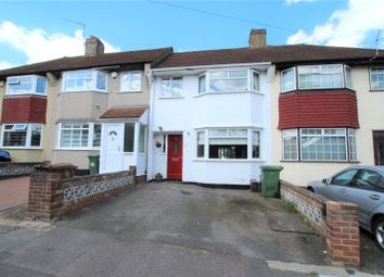 Thumbnail 3 bed terraced house for sale in Orchard Rise West, Blackfen, Kent