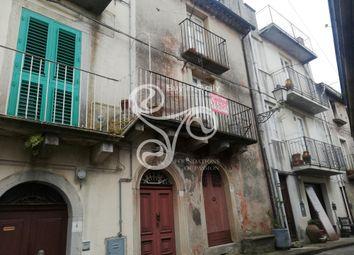 Thumbnail 2 bedroom detached house for sale in Via Benedetto Croce, Novara di Sicilia, Messina, Sicily, Italy