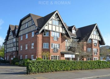 Hinchley Manor, Hinchley Wood KT10. 1 bed flat
