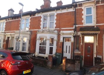 Thumbnail 5 bedroom terraced house for sale in Orchard Road, Southsea