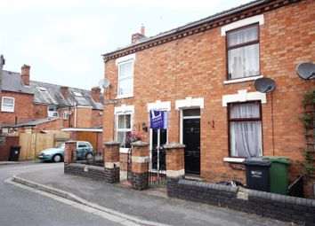Thumbnail 3 bedroom terraced house for sale in Wakeman Street, Worcester