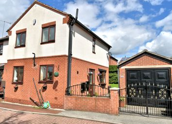 Thumbnail 3 bed semi-detached house for sale in Pine Walk, Swinton, Mexborough