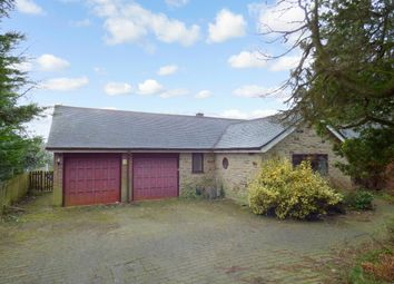 Thumbnail 5 bedroom bungalow for sale in Homestead Road, Disley, Stockport
