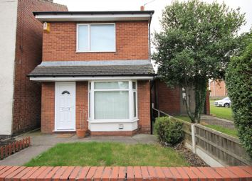 3 bed detached house to rent in Mosley Common Road, Worsley, Manchester M28