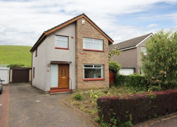 Thumbnail 3 bed detached house for sale in 61 Blantyre Crescent, Duntocher