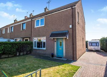 Thumbnail 3 bed terraced house for sale in Burnside Road, Gorebridge