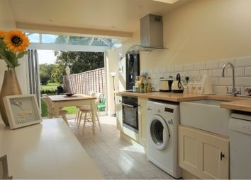 2 bed maisonette for sale in Aboyne Drive, West Wimbledon SW20