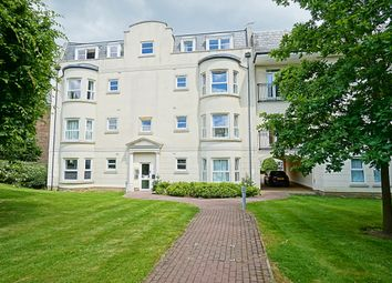Thumbnail 2 bed flat for sale in Exchange Mews, Culverden Park Road, Tunbridge Wells