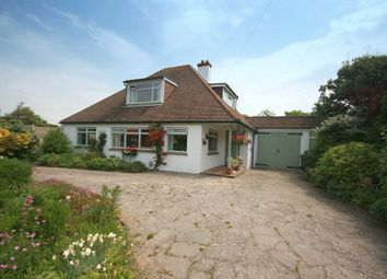 Thumbnail 4 bed detached house for sale in Vincent Road, Selsey, Chichester