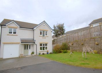 Thumbnail 4 bed property for sale in Geds Mill Close, Burntisland