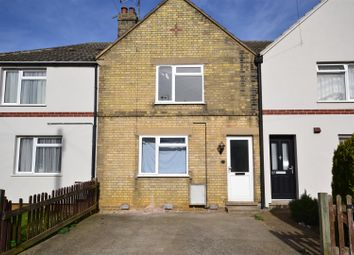 Thumbnail 3 bed terraced house to rent in New Barns Avenue, Ely, Cambridgeshire